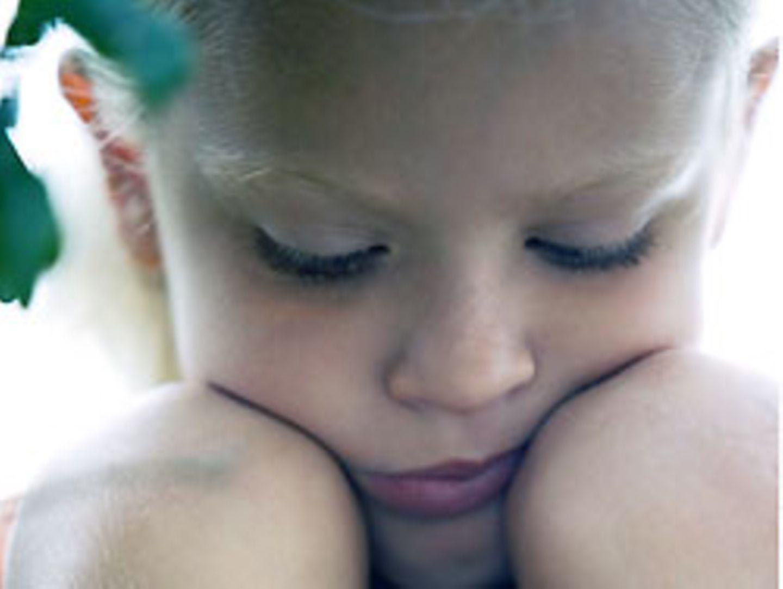 """Manches Kinderschweigen ist mehr als nur normales """"Fremdeln"""""""
