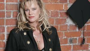 Singt, schauspielert, schreibt Bücher und ist mit ganzer Seele Kabarettistin: Lisa Fitz