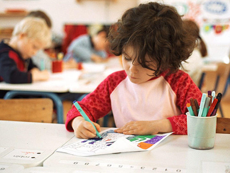 Benachteiligt unser Schulsystem Kinder aus sozial schwächeren Familien?