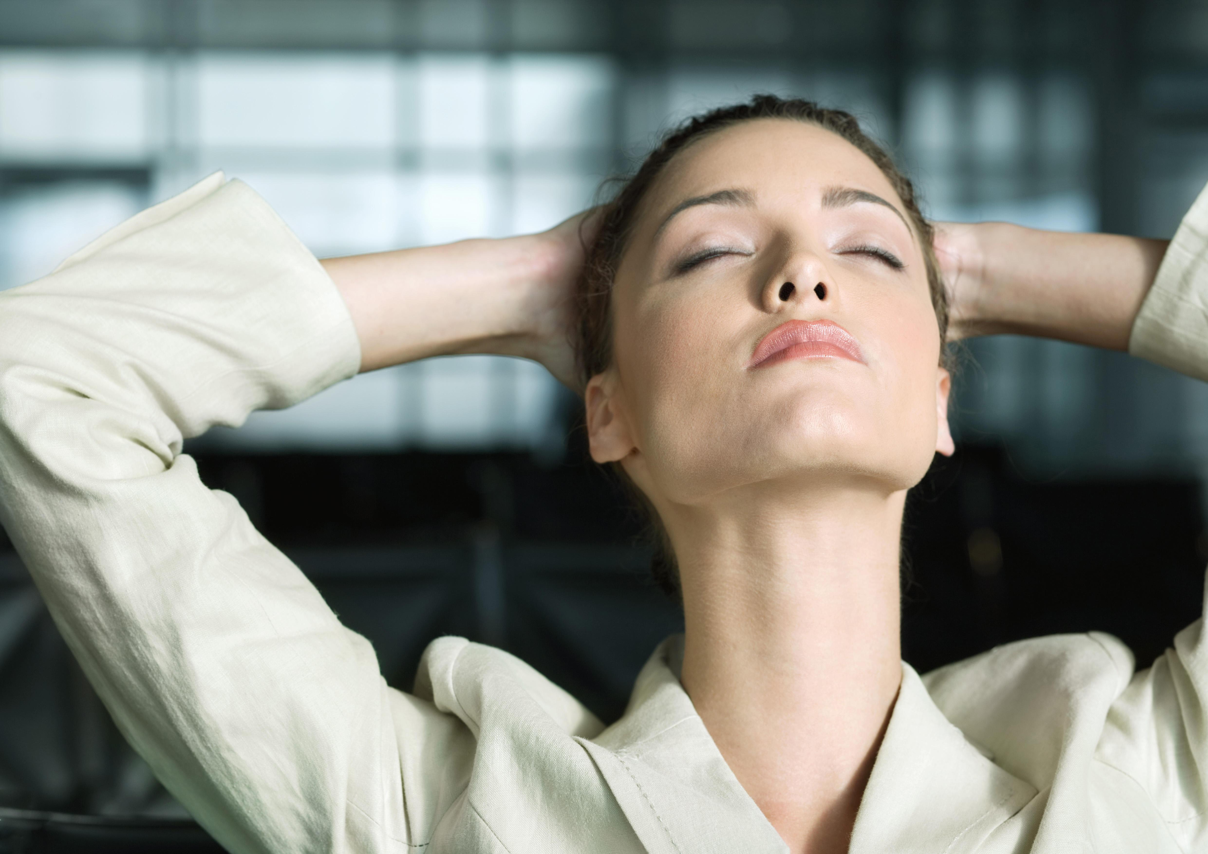 wechseljahre: schlaflos in der nacht | stern.de - Schlafmangel Mudigkeit Beheben Erkennen