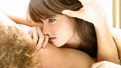 Den eigenen Partner können verliebte Frauen offenbar am besten riechen