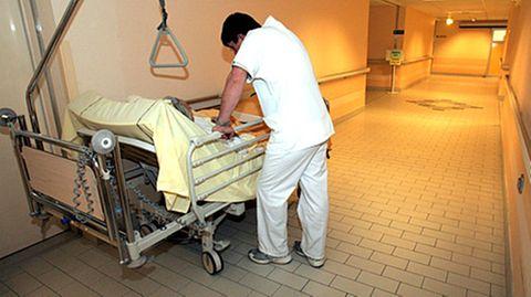 Wie gut ist ein Krankenhaus? Dies kann man anhand seiner internen Operations-Statistiken erkennen - doch diese Daten sind meistens nicht öffentlich. Noch nicht