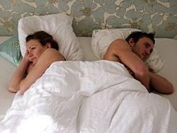 Das hundertprozentige Funktionieren beim Sex ist die Variation, nicht das Normale