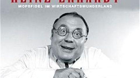 Heinz Erhardt: Seine Filme der fünfziger und sechziger Jahre
