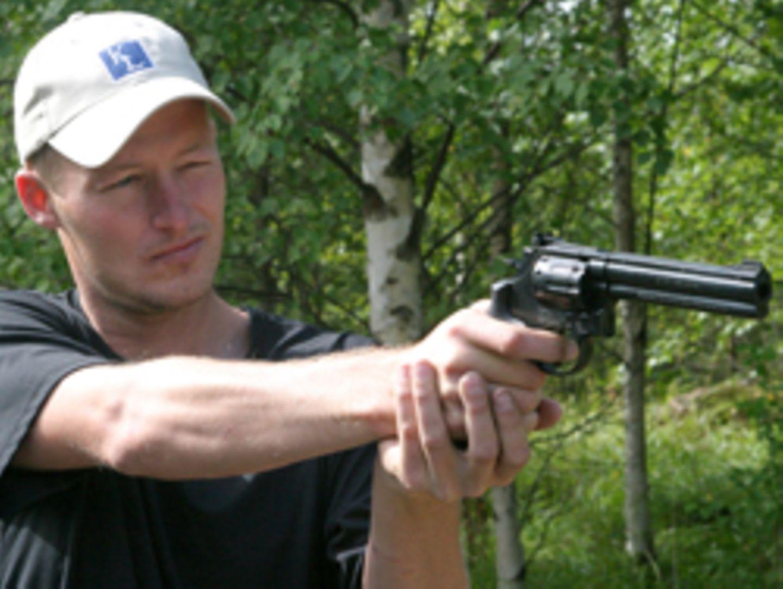 Großkalibrige Waffen bleiben erlaubt - im Schützenverein und zu Hause