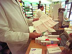 Apotheken verkauften Import-Medikamente