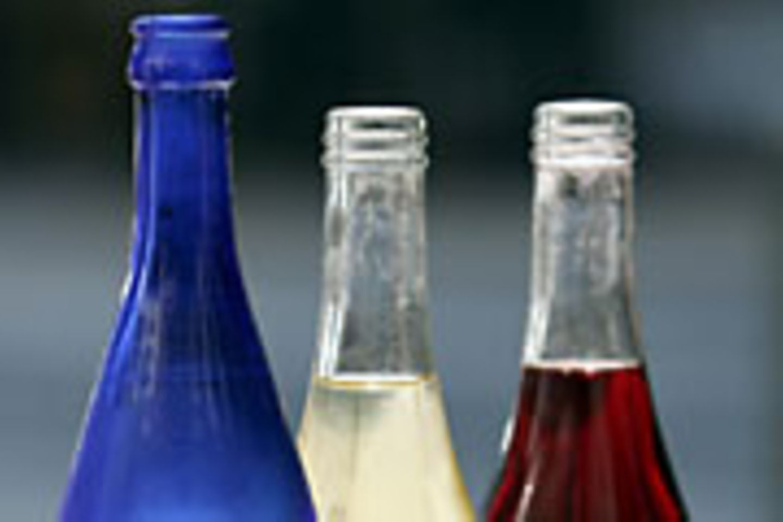 """Laut Foodwatch muss für das Wasser in Bio-Limonaden nicht """"bio"""" sein"""