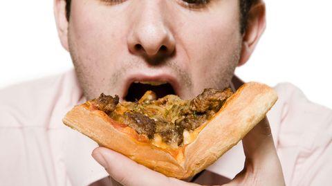 Lebensmittelzusatzstoffe können allergieähnliche Beschwerden auslösen