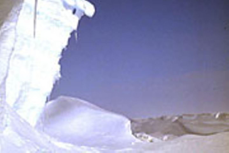 Die Durchschnittstemperatur im Winter beträgt am kältesten Ort der Welt minus 70 Grad
