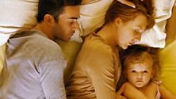 90 Prozent der Eltern berichteten, die Partnerschaft habe nach der Geburt des ersten Kindes gelitten