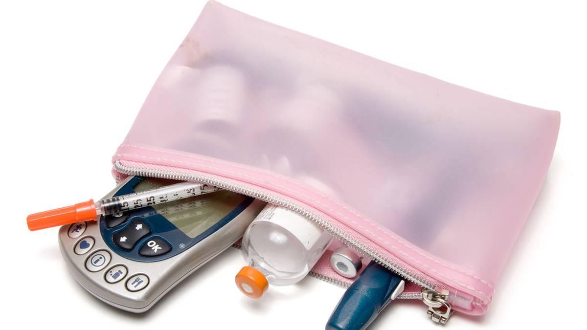 Diabetes partnersuche