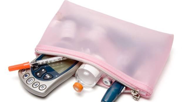 Menschen mit Diabetes Typ 1 sind ein Leben lang auf Insulin angewiesen