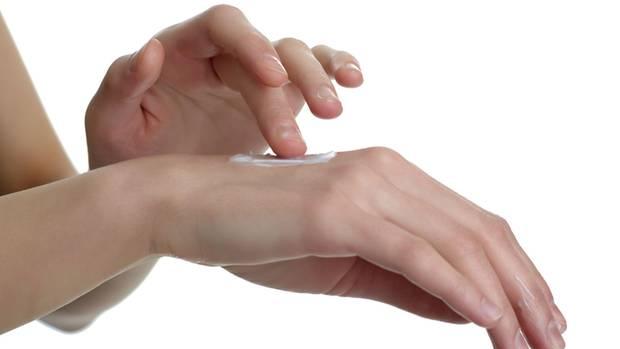 Ärzte verschreiben oft Salben mit Kortison