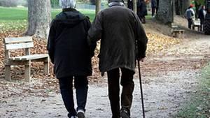 Eine Genvariante lässt Menschen schneller altern, haben Wissenschaftler jetzt entdeckt