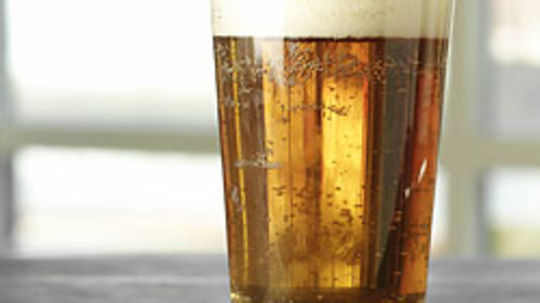 Jeden tag 2-3 liter bier