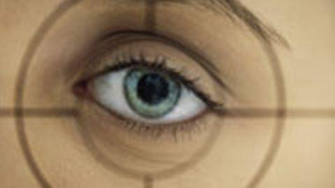 Der Blick in die Augen allein verrät nicht unbedingt, was im anderen vorgeht