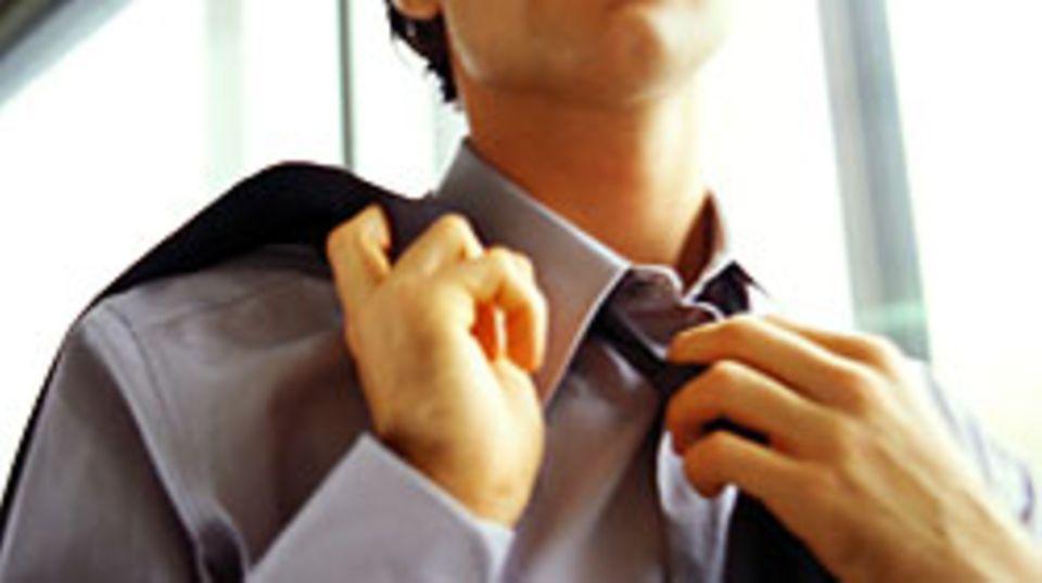 Geht es nach der CDU, sollen Manager künftig bei krassem Versagen teilweise selbst finanziell gerade stehen
