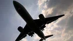Fliegen ist weltweit die sicherste Fortbewegungsmethode
