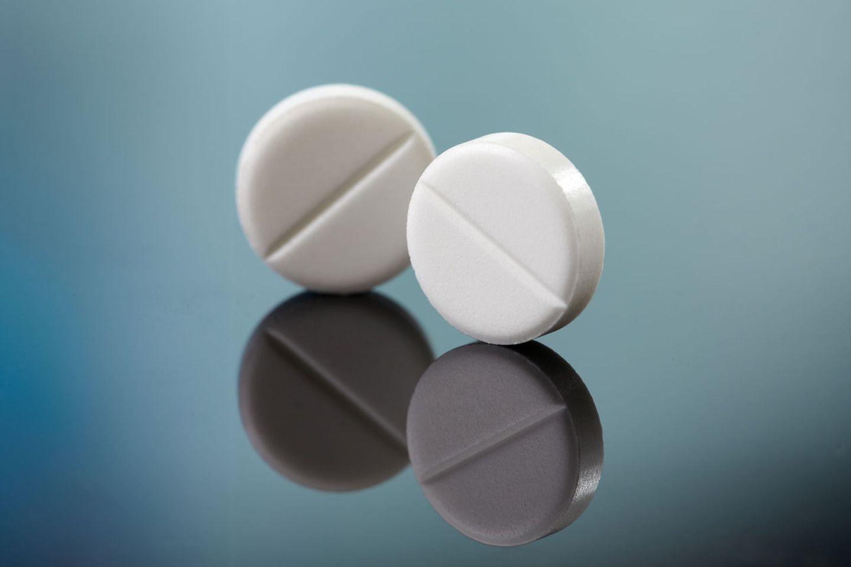 Bakterienkiller: Gegen jede Mikrobenklasse hilft eine andere Sorte Antibiotikum