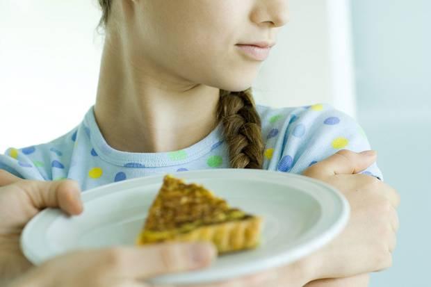 Magersucht beginnt oft harmlos. Aus dem Willen, ein paar Kilos abzunehmen, kann schnell eine Sucht werden