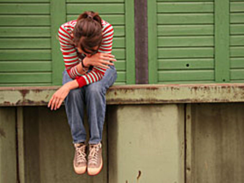 Eine Genvariante stört bei Depressionen die Zusammenarbeit von Gehirnbereichen