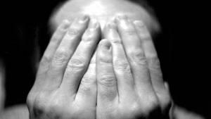 Selbstzweifel, Schlafstörungen und innere Unruhe sind Zeichen einer Depression