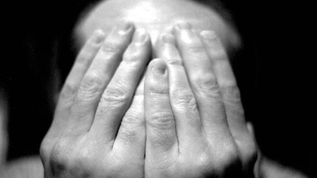Psyche In Der Krise Nur Verstimmt Oder Schon Depressiv