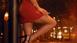 Besonders viele Infektionen finden sich im Prostituiertenmilieu