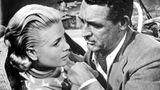 Über den Dächern von Nizza, USA 1954/55     Grace Kelly, Cary Grant