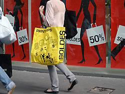 Auch wenn Schnäppchen locken: Die Einkaufsucht kann gefährlich werden