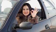 Autofahren
