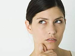 Beim Rechnen werden dieselben Hirnareale angesprochen wie bei der Bewegung der Augen