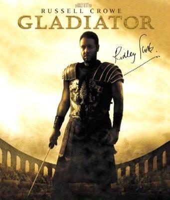 """Dieser Film belebte das Sandalen-Genre neu: Ridley Scotts """"Der Gladiator"""" (USA, 2000) wurde mit Oscars überhäuft und dürfte für die neue Welle verantwortlich sein"""