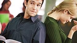 Mann oder Frau - wer ist schlauer? Britische Forscher glauben, dass es die Männer sind