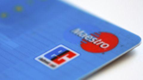 Beim Verlust einer Maestro-Karte müssen Verbrauch bis zu 150 Euro selbst zahlen