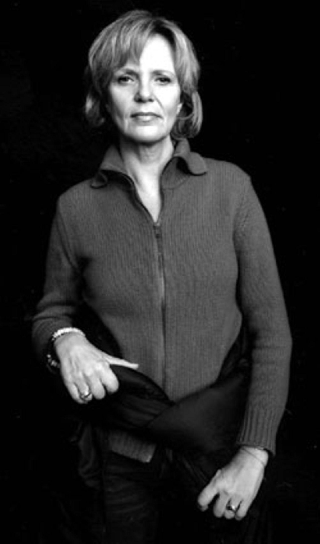 Ulrike Kriener