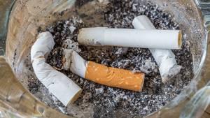 """Werden Raucher künftig als """"Kranke"""" eingestuft?"""
