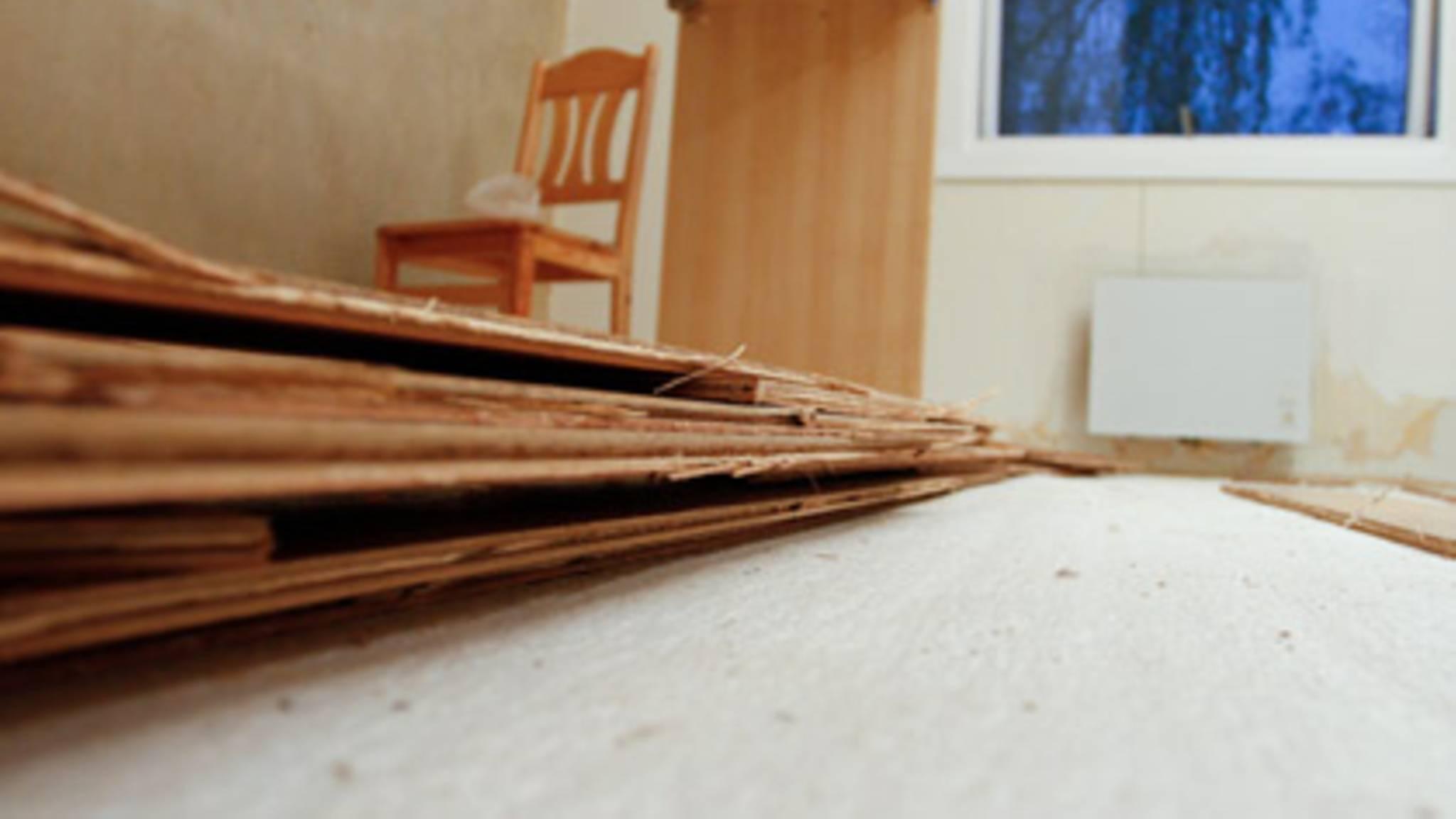 Wohnung Mieten Fußboden ~ Umbauten in mietwohnungen selbst ist der mieter stern