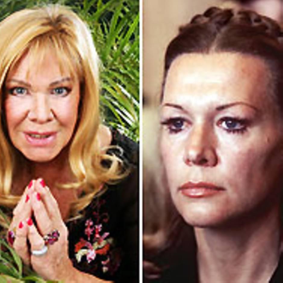 Ingrid Van Bergen Nutten Gin Und Ein Toter Geliebter