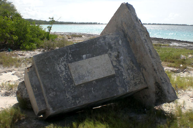 Thälmann Insel