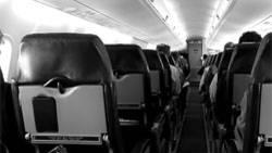 Knapp 200 Passagiere saßen mitten in den Exkrementen der kaputten Toilette