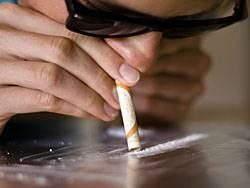 Produktion und Konsum von konventionellen Drogen wie etwa Kokain sind im vergangenen Jahr laut dem UN-Drogenbericht weltweit zurückgegangen