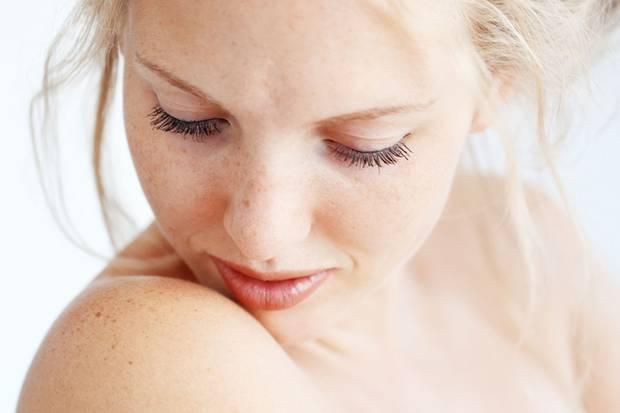 Das Wechselspiel von Körper und Seele zeigt sich deutlich auf unserer Haut.