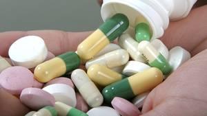 Fast jedes Mittel hat Nebenwirkungen - Immunsuppressiva besonders starke.