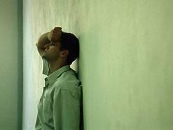 Einsamkeit wirkt sich auf den Blutdruck aus