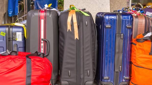 Packliste New York
