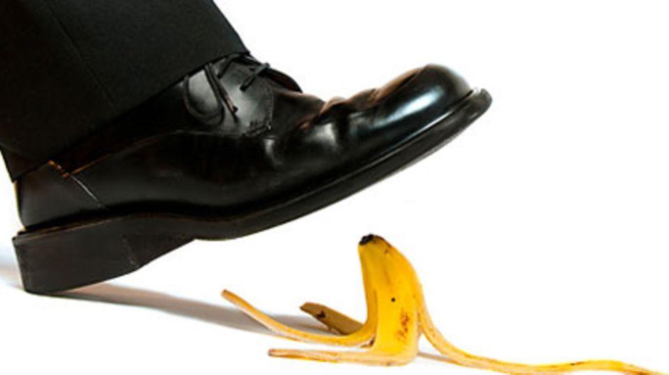 Eine Unfall-Versicherung kann die finanziellen Folgen eines Unfalls abfedern