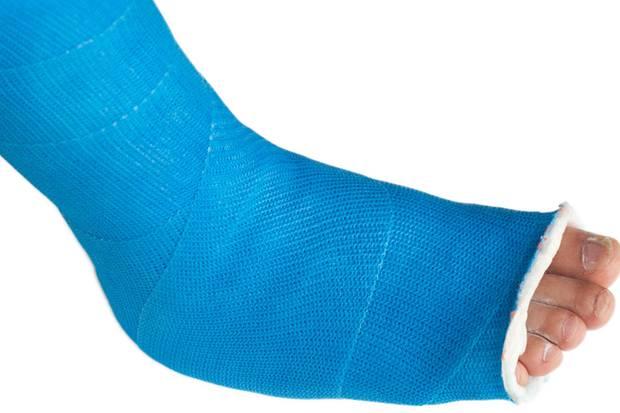 Osteoporose: Schon beim kleinsten Sturz droht ein Bruch