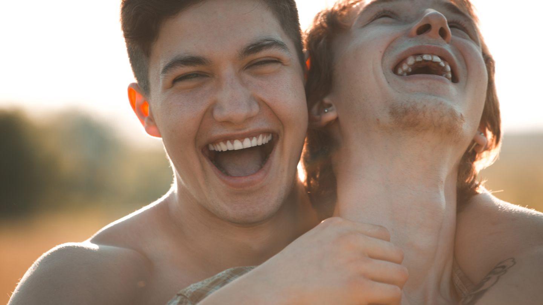 Männern liebe unter Partnerschaft