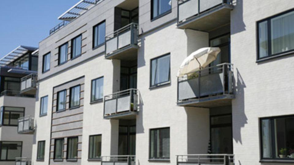 Circa 50 Millionen Deutsche leben in einem Mietverhältnis, nur ein Bruchteil überwirft sich mit dem Vermieter